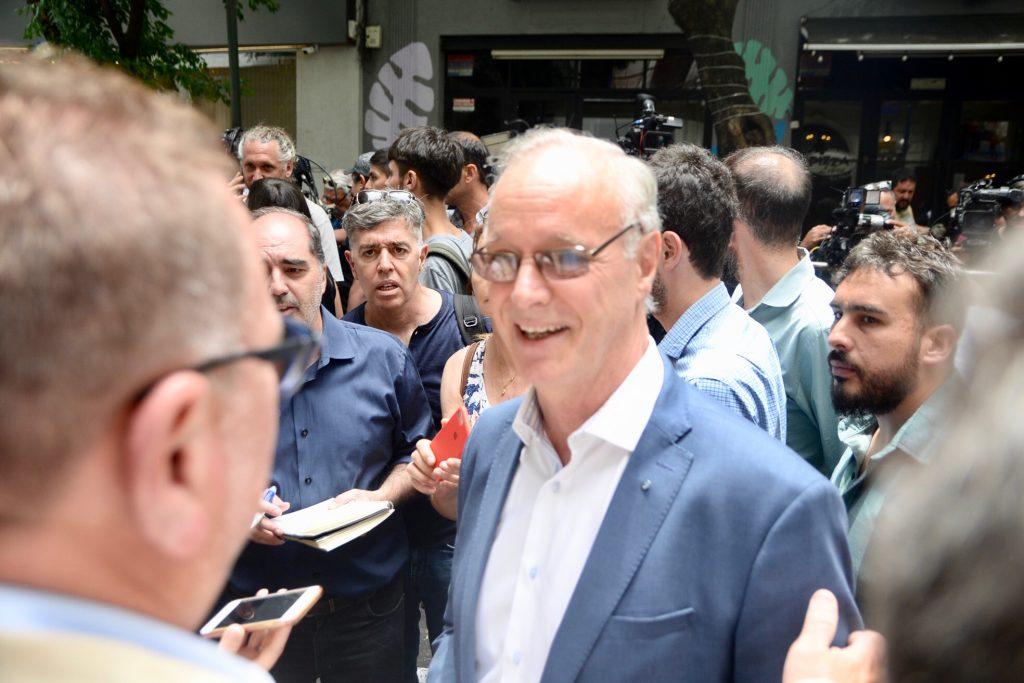 Fotos: Nicolás M. Braicovich  (Pulso Noticias)